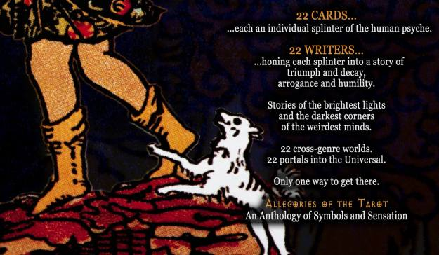 Allegories of the Tarot Anthology
