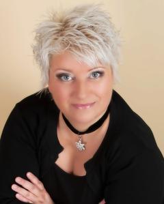 Patti Larsen